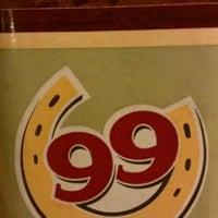Photo taken at Ninety Nine Restaurant by Chris B. on 12/29/2012