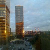 Снимок сделан в АТС пользователем Александр С. 11/20/2012