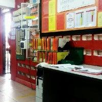 11/23/2012にSyahrul I.がPost Office Klangで撮った写真