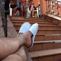 Photo taken at База отдыха «Парус» by Domich A. on 6/16/2013