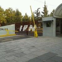 Photo taken at Cenlex Zacatenco by Vlack A. on 12/1/2012