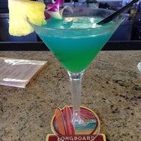 Photo taken at Sheraton Waikiki - The Edge of Waikiki Bar by Audgemb on 12/17/2012