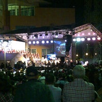Photo taken at Megacentro by Juan P. on 12/26/2012