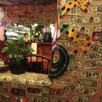 Photo taken at Cantina Captiva by Sheila S. on 11/27/2012