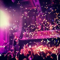 Foto scattata a The Regency Ballroom da James S. il 10/12/2012