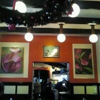 Das Foto wurde bei Robbengatter von Roni R. am 12/8/2012 aufgenommen