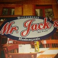 Foto diambil di Mr. Jack's oleh Krollac K. pada 7/11/2013
