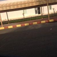 Photo taken at Taibah University by Shatha S. on 11/28/2012