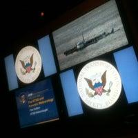 Photo taken at Gateway to NOAA by Jason F. on 10/23/2012