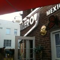 Photo taken at Laredo Restaurant by Jason F. on 9/15/2012