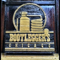 Photo taken at Bootleggers by Rush and Division on 8/1/2013