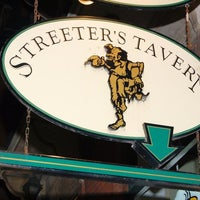 Photo taken at Streeter's Tavern by Rush and Division on 8/1/2013