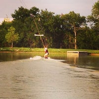 Photo taken at Hydrous At Allen Station by Sofia A. on 7/31/2013