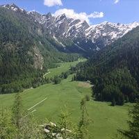 Photo taken at Italian - Swiss Bordercrossing by мария д. on 5/31/2014