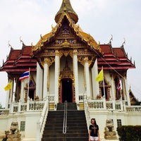 Photo taken at สี่แยกสายสาม พัทยาใต้ by HelloLR on 4/11/2014