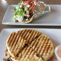 Photo taken at Greek City Cafe by Gordon W. on 4/21/2014