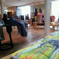 Photo taken at Anthropologie by Peter G. G. on 3/24/2013