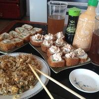 Photo prise au Nishiki Sushi par Diana Q. le2/15/2013