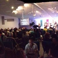 Photo taken at Sunlight Community Church by Aaron M. on 11/12/2012