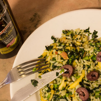 Photo taken at Casa Villarino by Culinary Backstreets on 11/1/2014