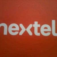 Photo taken at Nextel by Nathalia S. on 11/26/2012