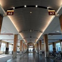 Photo taken at Northwest Arkansas Regional Airport (XNA) by Jalaine N. on 8/4/2013