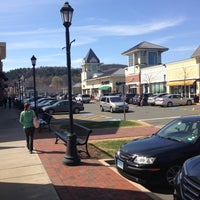 Photo taken at The Shoppes at Farmington Valley by Gil P. on 4/21/2013