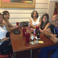 Photo taken at Latin House Grill by Melissa A. on 8/3/2013