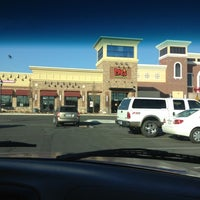 Photo taken at Moe's Southwest Grill by Jacob H. on 11/26/2012