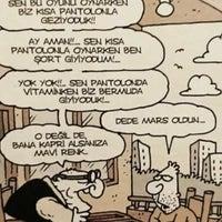 Photo taken at İnci Ser Özel Eğitim ve Rehabilitasyon Merkezi by Nymn-A on 9/29/2016