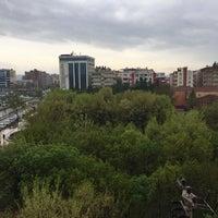 Photo taken at Batman Final KPSS by Mehmet Tahir A. on 4/13/2017