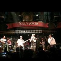 7/2/2013 tarihinde Ö. G.ziyaretçi tarafından Jolly Joker İstanbul'de çekilen fotoğraf