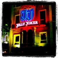 4/13/2013 tarihinde Ö. G.ziyaretçi tarafından Jolly Joker İstanbul'de çekilen fotoğraf