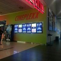 Photo taken at Cineplexx by Marija Z. on 11/28/2012