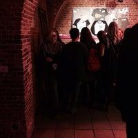 Photo prise au Witloof Bar par Philip K. le11/21/2013