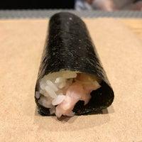 3/13/2018에 Mou Zai H.님이 KazuNori: The Original Hand Roll Bar에서 찍은 사진