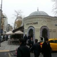 Foto tirada no(a) The House Café por Ra8i_o em 12/19/2012