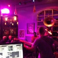 "Photo taken at The Old Bay Restaurant by Darren""DJ Absurd"" S. on 6/29/2013"