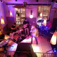 "Photo taken at The Old Bay Restaurant by Darren""DJ Absurd"" S. on 1/26/2013"