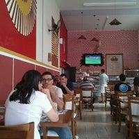 Photo taken at La Pipoca by Edson Salla #. on 4/25/2013