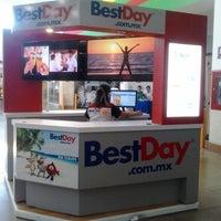 Photo taken at BestDay by BestDay Viajes on 4/10/2014