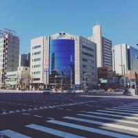Photo taken at 디지털단지입구교차로 by Young Jun K.🎗 on 12/17/2015
