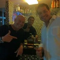 Photo taken at 101 Restaurante e Lounge by Deywson S. on 4/28/2013