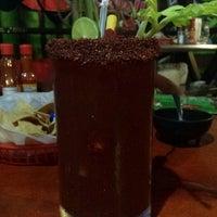 Photo taken at Los Aguachiles by Desiree R. on 7/23/2014