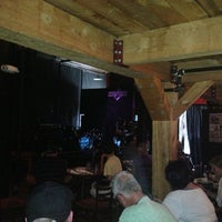 Photo taken at Iron Horse Music Hall by Blauer serious Pro! B. on 8/8/2013