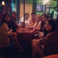 Photo taken at Café Brasil by Tacylla T. on 4/21/2013