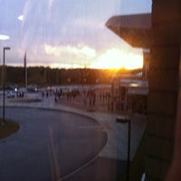 Photo taken at Westbrook Middle School by Samantha T. on 11/13/2012