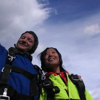 Das Foto wurde bei The Blue Sky Ranch | Skydive The Ranch von Matt B. am 10/27/2013 aufgenommen