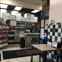 Photo taken at Guida's Pizzeria by James on 3/7/2017