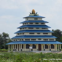 Photo taken at STAHN-TP Palangka Raya by Ronnie A. on 8/22/2014